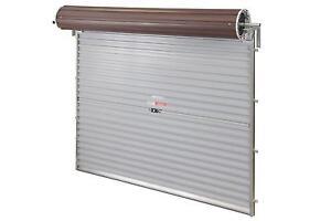 Roller Shutter Garage Doors  sc 1 st  eBay & Roller Shutter Doors | eBay