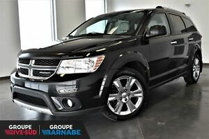 Dodge Journey AWD  R/T