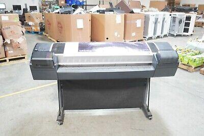 Hp Designjet Z5200 44 Thermal Inkjet Photo Printer Cq113a La Local Pickup