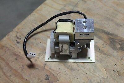 Knf Mpu603-n05-6.93 Mini Vacuum Pump