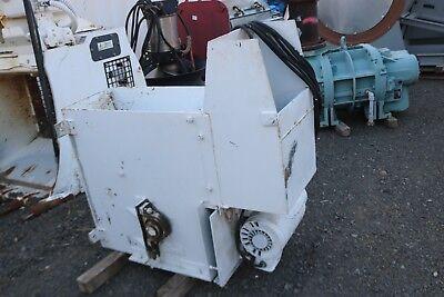 Hammermill - American Pulverizer Type Pr Machine 20x15