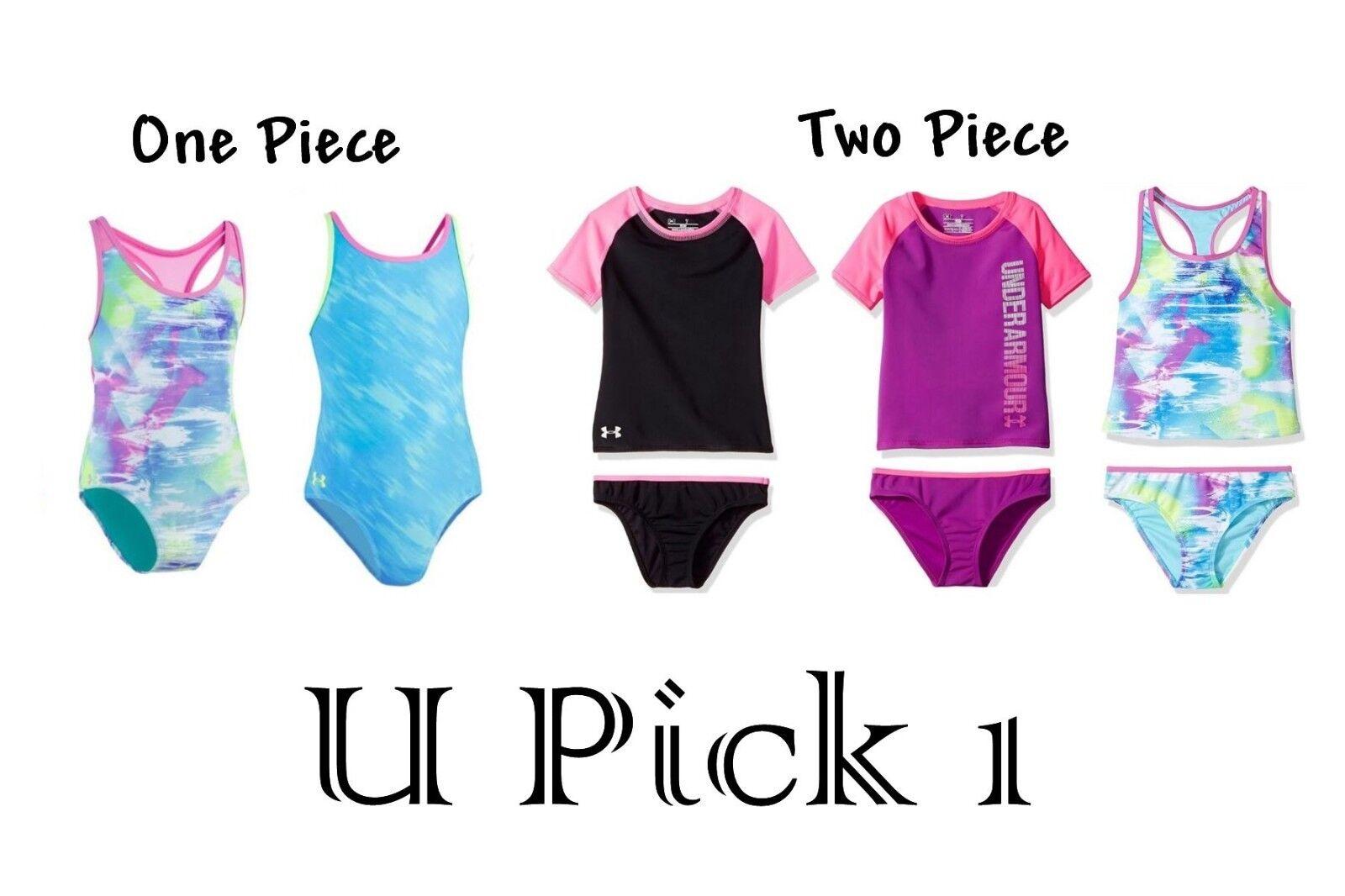 swimsuit 1 or 2 piece set tankini