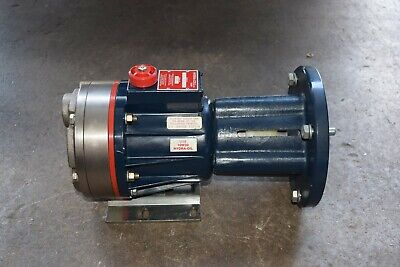 Wanner Engineering Hydra-cell D10xlcgsheca Pump