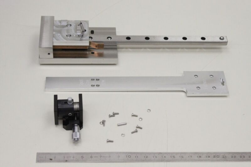 Spare Part  E-Beam Photolithography