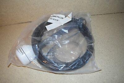 Symmetricom 142-614r-50-1 Gps Antenna - New Aq