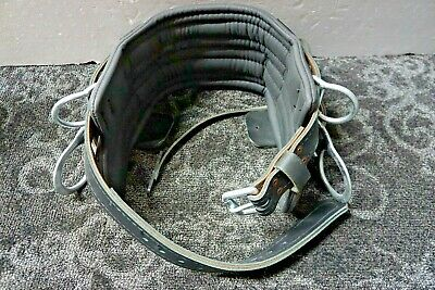 Buckingham 20192-m D20 Lineman Pole Climbing Body Belt ---- F38