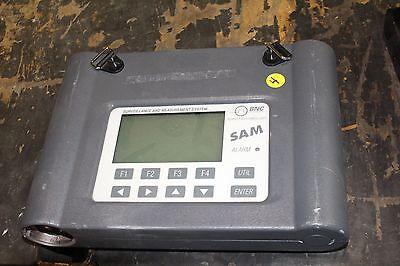 Berkeley Nucleonics Corp Bnc Model Sam  Portable Gamma Spectroscopy System 935