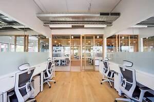Richmond - Dedicated desks for a team of 2 Richmond Yarra Area Preview