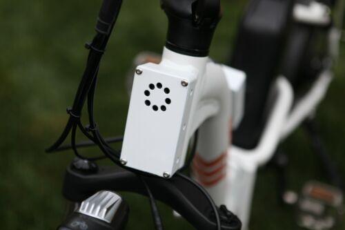RAD Power Bikes / E-bike Alarm Box