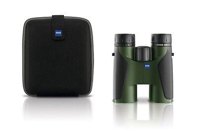 Zeiss Terra ED 10x42 schwarz/grün Fernglas neues Modell **Fachhändler**SOFORT**
