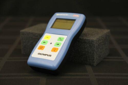 Panametrics Model 35 DL PMT Ultrasonic Thickness Gage