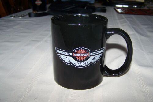 Harley-Davidson 100th Anniversary Coffee Cup 97947-03V