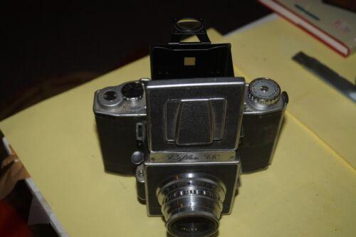 Reflex 66 Japanese 2 1/4 SLR  w75mm 3.5 lens