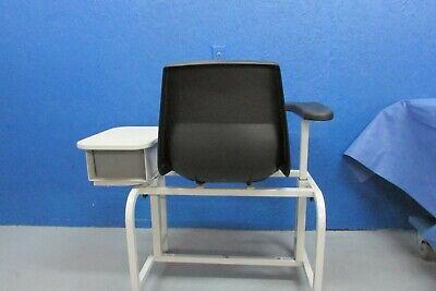 Winco 570 Blood Draw Chair