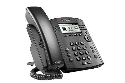 Polycom VVX300 HD Voice IP Phone- POE - Unlocked
