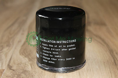 Oil Filter for Generac 070185, 070185D, 075185GS, 75185, 70185GS