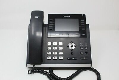 Yealink Sip-tg46g Voip Phone