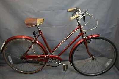 1974 Wildcat Town /& Country Cruiser Bike X-Small 48cm 3 Speed Steel USA Charity!