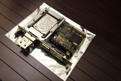 SIEMENS SINUMERIK 840C CPU CARD VERSION A 6FC5110-0DB03-0AA3 90 DAYS WARRANTY