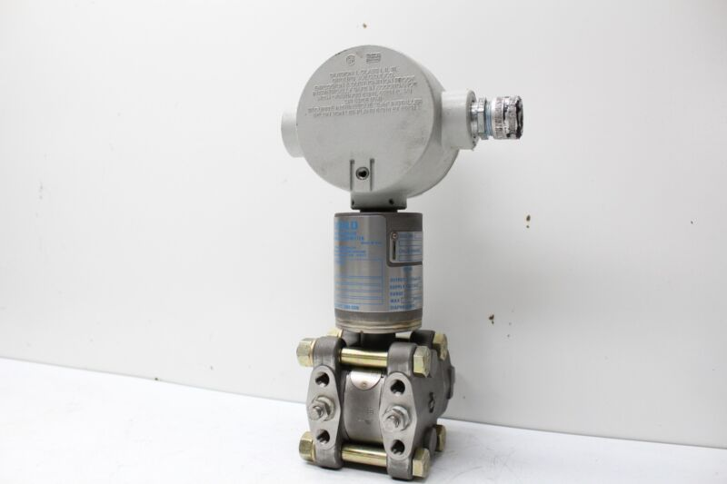 Gould Factory Sealed Pressure Transmitter PD3000-200-58-11-21-XX-13