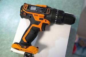 Triton Cordless Combi Hammer Drill XT18CD2BS 13mm SKIN ONLY, NEW! Upper Mount Gravatt Brisbane South East Preview
