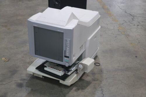 Konica Minolta MS6000 Desktop Type Microfilm Scanner