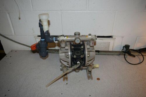 ARO Ingersoll Rand 66605J-3EB Diaphragm Pneumatic Pump