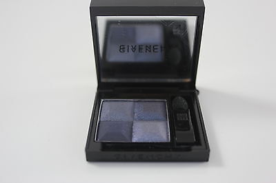 Givenchy Le Prisme Yeux Mono Eyeshadow - 11 Dressy Indigo (Unboxed)