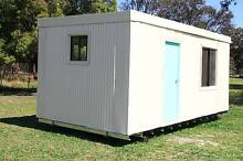 Portable Building 6 M x 3 M (Many Extras) Bringelly Camden Area Preview