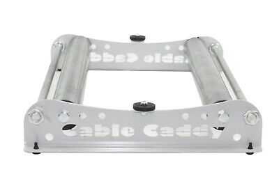 Cable Caddy 510 Easy Unspoolingdispensing Of Cable Spools Coils Reels