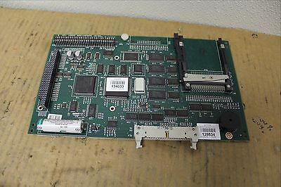 Domino Plexus Inkjet Printer Print Supervisor Circuit Board Card 37711 25101