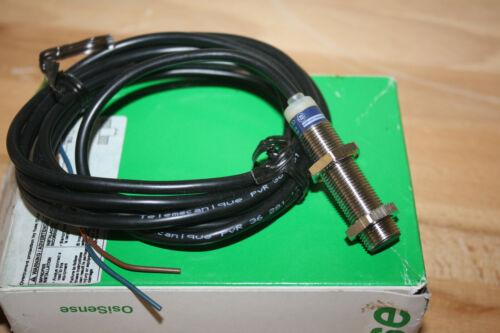 Telemecanique xs512b1dal2 Inductive Proximity Sensor