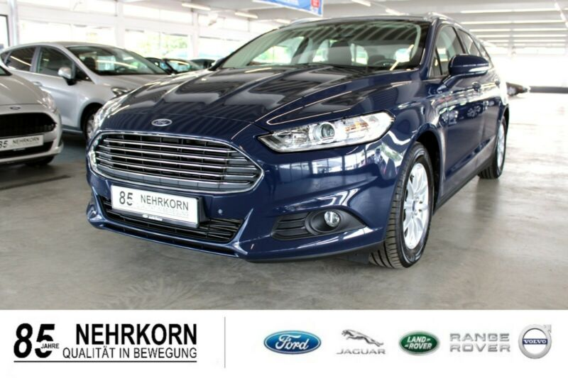 Ford Mondeo 2,0 EcoBlue Business Edition Turnier