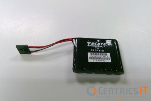 LSI 49571-13 LSI 13.5V 6.4F Raid Cntrl Cap battery Pack