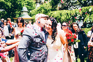 MTR Wedding Photography Only $400 per day! Melbourne CBD Melbourne City Preview