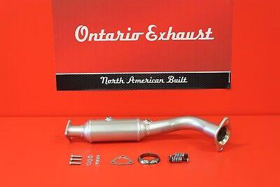 FITS 2002 2003 2004 2005 2006 Honda CRV 2.4L Catalytic Converter 16167