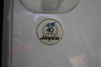 Jayco Journey Poptop Shepparton Shepparton City Preview