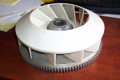 Flywheel Fan Fits Onan Genset Model Kv 205-0173 Flywheel 205-0172 Fan Onan Nos