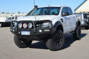 2014 Ford Ranger 3.2 5 cylinder - Lift kit - Muddies - Snorkel loaded Yangebup Cockburn Area Preview