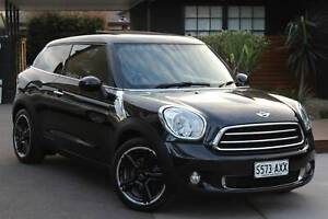 2013 MINI Paceman Coupe Somerton Park Holdfast Bay Preview