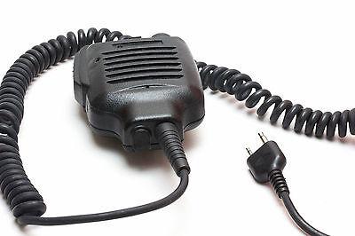 3.5mm Speaker Mic For Icom Ic-f3 F4 F31 Vertex Vx-10 Vx-510 Tx610 Sp120 Cobra