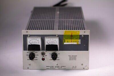 Lambda Lk 344a 350w 15a Regulated Power Supply