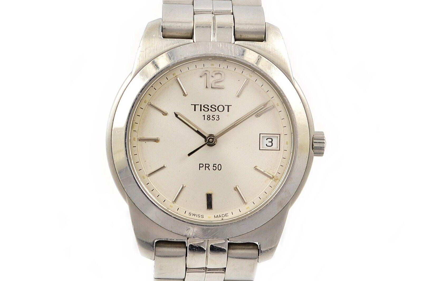 На российском рынке часы tissot появились в году.