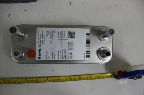 Kelvion NP 2-14 Plated Heat Exchanger New