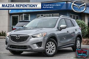 2014 Mazda CX-5 GX ** SUPERBE CONDITION **