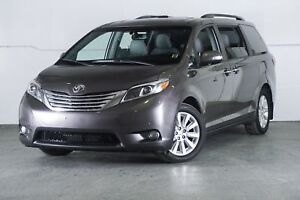 2015 Toyota Sienna XLE 7 Pas CERTIFIED Finance for $134 Weekly O