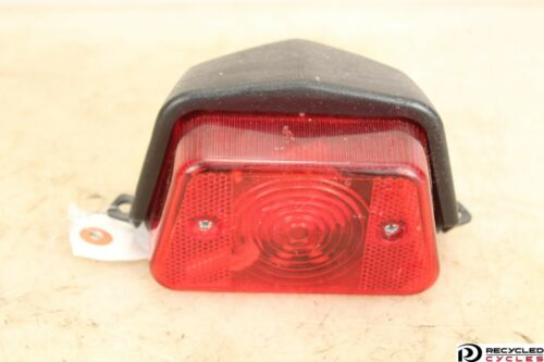 2010 Polaris Rmk 800 Dragon Taillight / Tail Brake Light