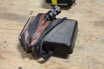 Ssc Controls Co. C810-1425 Tig Foot Pedal