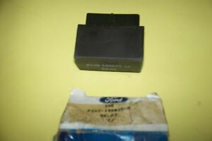 nos 1991 1992 1993 lincoln town car automatic headlight dimmer relay. Black Bedroom Furniture Sets. Home Design Ideas