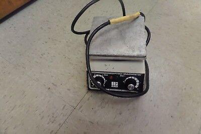 Lab-line Instruments Pyro-magnestir Stirrer Model 1266 120v 4.20 Amps 500w Used